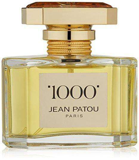 Jean Patou 1000 75ml Edt  Jean Patou For Her