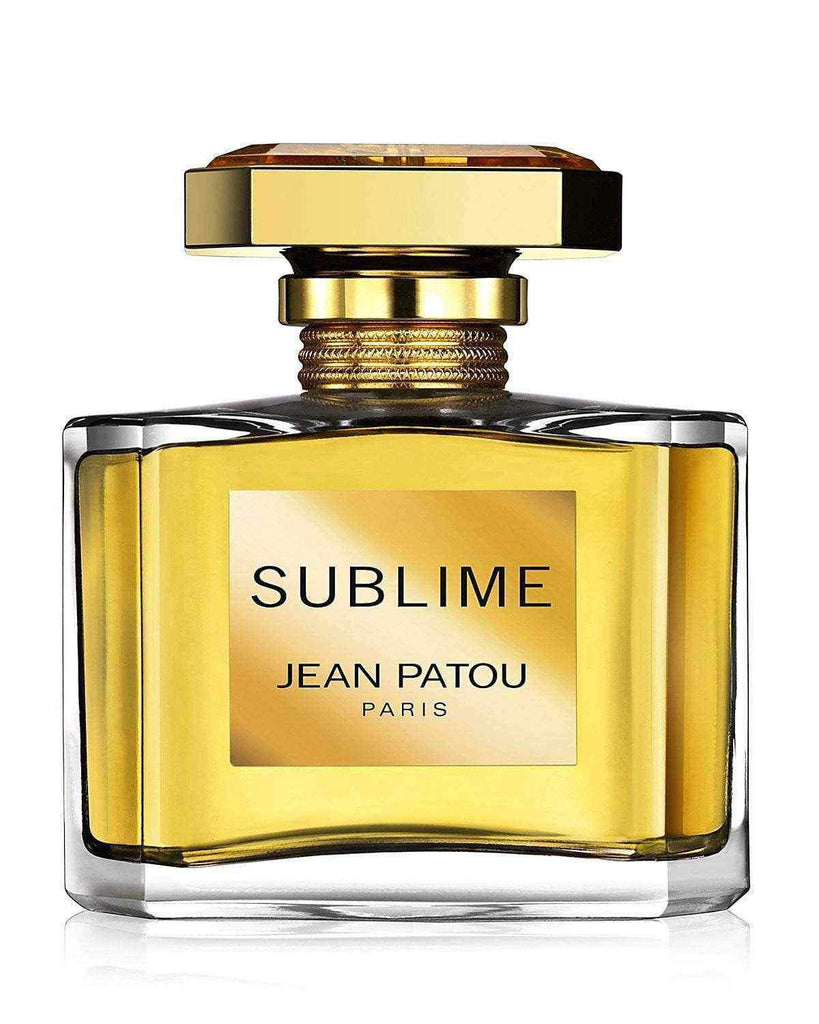 Jean Patou Sublime   Jean Patou For Her