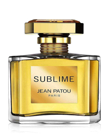 Jean Patou Sublime - My Perfume Shop