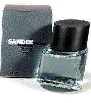 Jil Sander Sander For Men 125ml edt  Jil Sander For Him