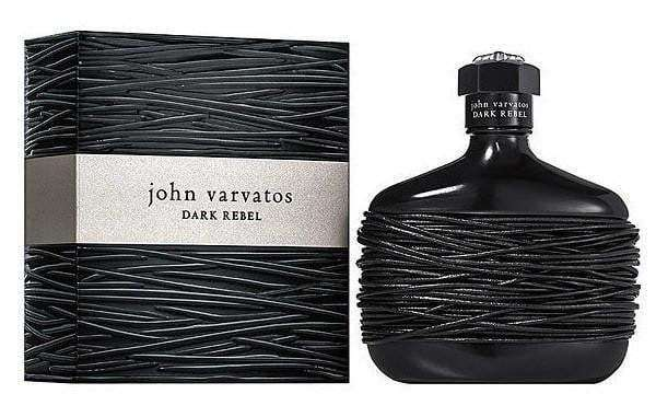 John Varvatos Dark Rebel - My Perfume Shop