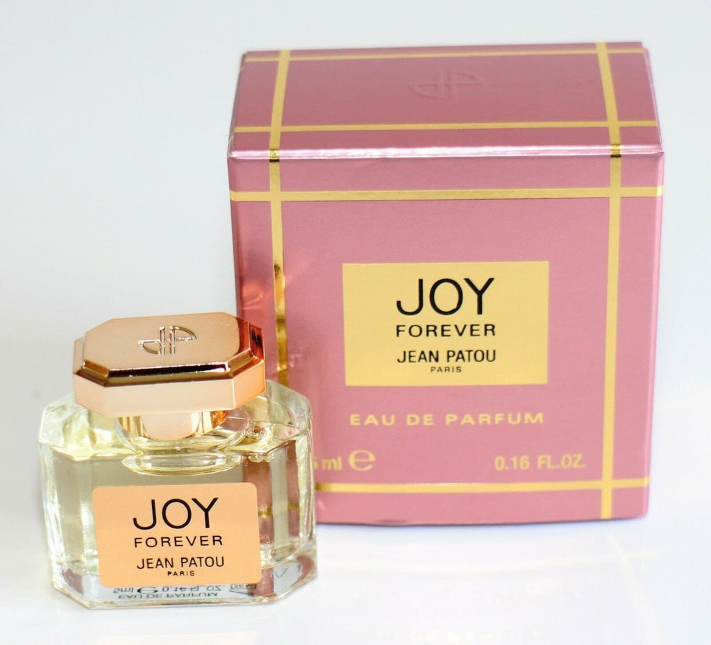 Jean Patou Joy Forever 5ml Edp Mini