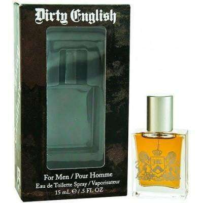 Juicy Couture Dirty English 5ml edt - Mini - My Perfume Shop