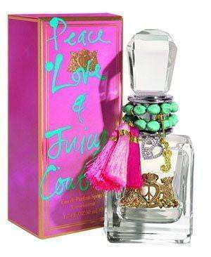 Juicy Couture Peace, Love and Juicy Couture - My Perfume Shop