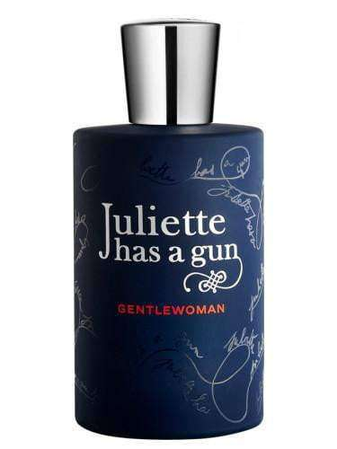Juliette Has A Gun Gentlewoman - Tester 100ml edp  Juliette Has A Gun Tester Women