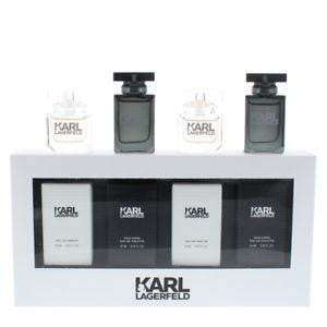 Karl Lagerfeld Mini Giftset for Women and Men - My Perfume Shop