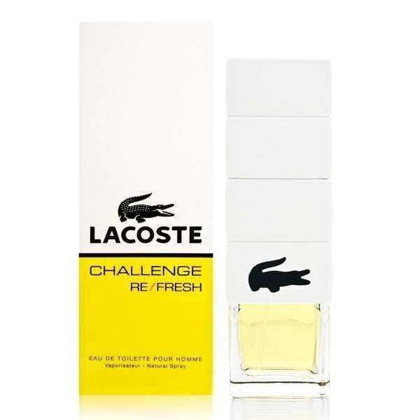 Lacoste Challenge Refresh   Lacoste For Him