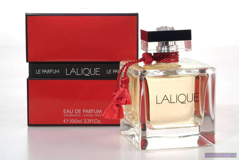 Lalique Le Parfum - My Perfume Shop