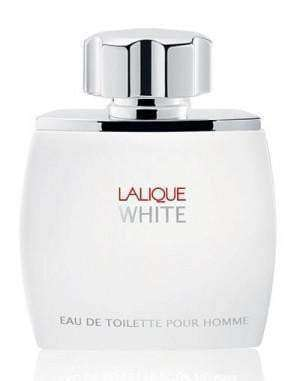 Lalique White 125ml EDT For Men   Lalique For Him