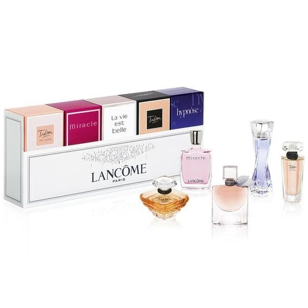Lancome Miniature Gift Set
