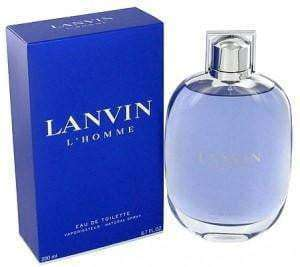 Lanvin L'Homme 100ml Edt 100ml edt  Lanvin For Him myperfumeshop-test.myshopify.com My Perfume Shop