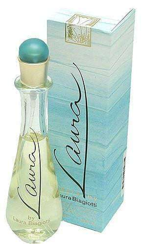 Laura Biagiotti Laura 75ml edt 75ml Edt  Laura Biagiotti For Her