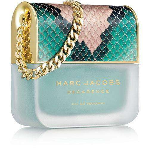Marc Jacobs Decadence Eau So Decadent 100ml EDT 100ml Edt  Marc Jacobs For Her