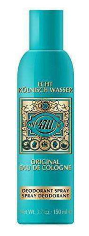 Maurer & Wirtz 4711 Original Eau de Cologne - Deo Spray - My Perfume Shop