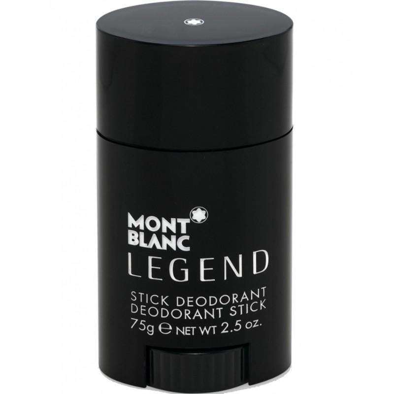 Mont Blanc Legend For Men - Deo Stick 75g Deo Stick  Mont Blanc For Him