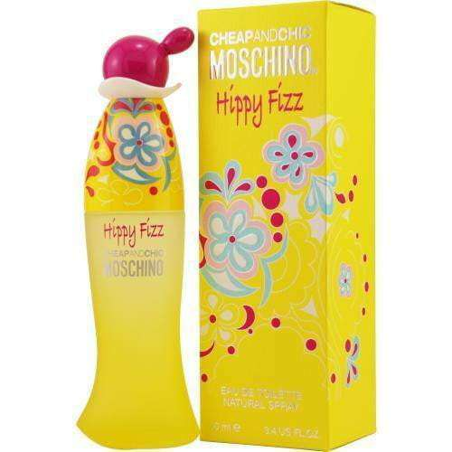 Moschino Cheap And Chic Hippy Fizz 100ml edt  Moschino For Her