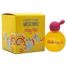 Moschino Cheap And Chic Hippy Fizz - Mini 4.9ml edt MINI  Moschino For Her