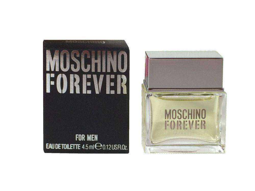 Moschino Forever - 3ml EDT Mini 3ml edt Mini  Moschino For Him