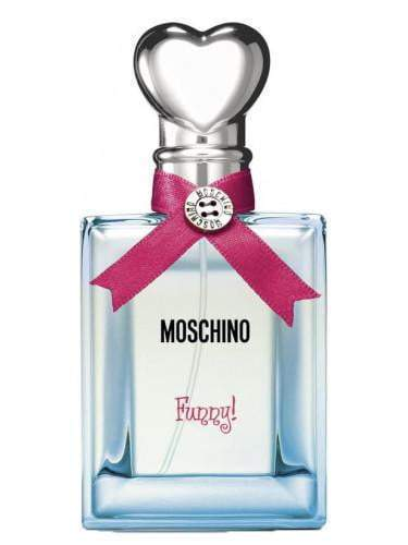 Moschino Funny! 100ml edt  Moschino For Her