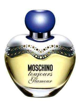 Moschino Toujours Glamour   Moschino For Her