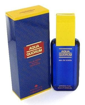 Antonio Puig Aqua Quorum 100ml edt  Antonio Puig For Him