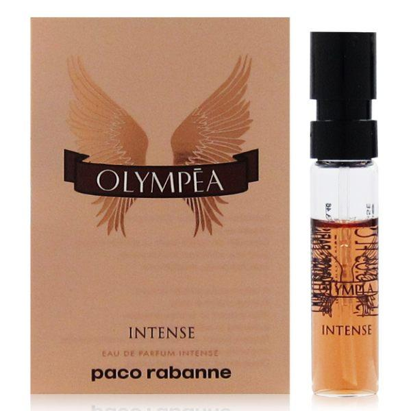 Paco Rabanne Olympea Intense 1,5ml Edp - Vial