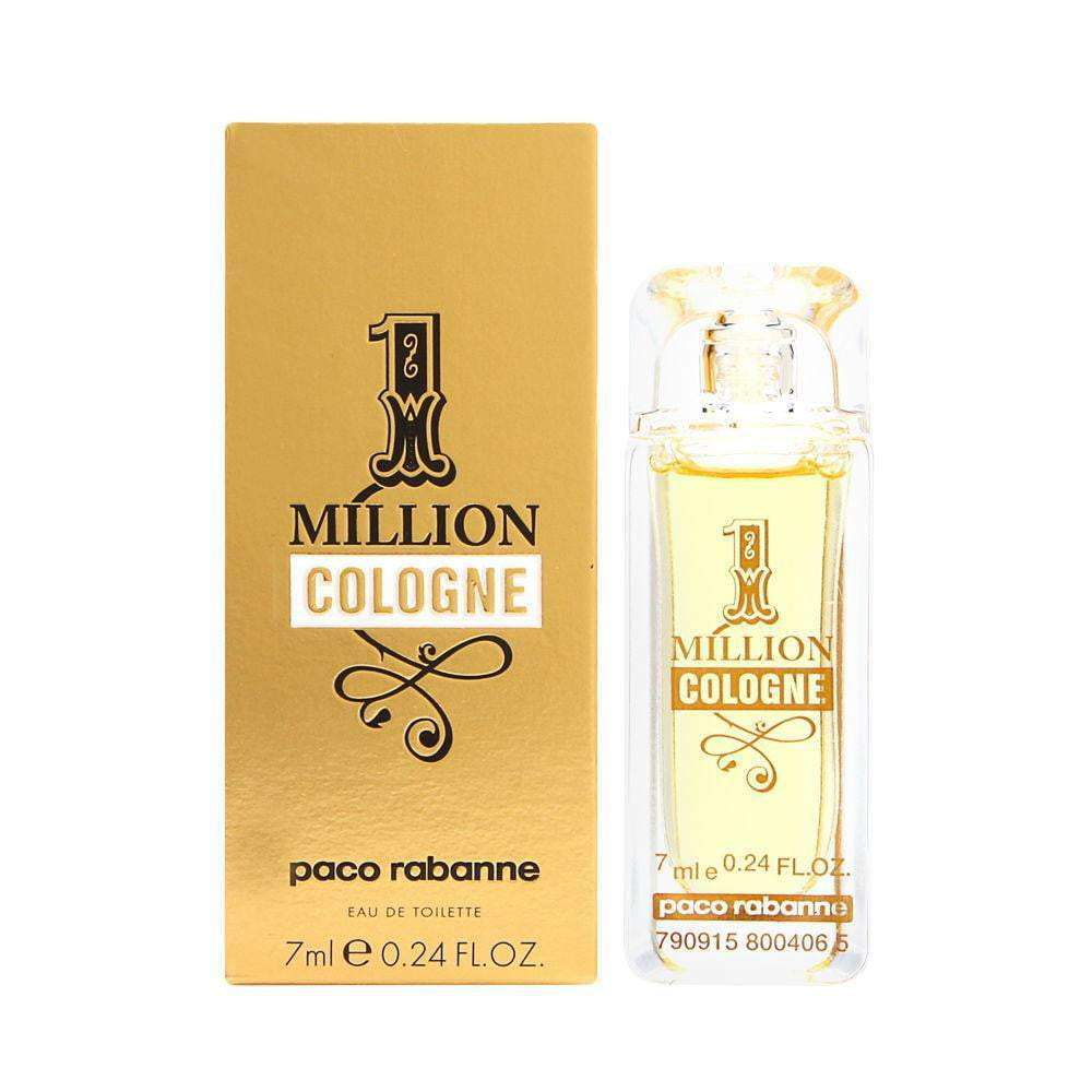 Paco Rabanne 1 Million Cologne - Mini 7ml edt  Paco Rabanne For Him