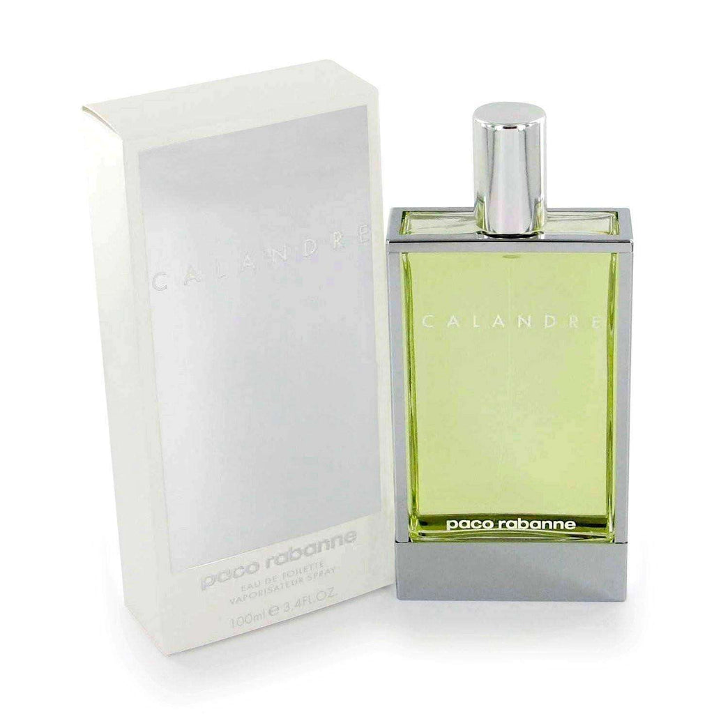 Paco Rabanne Calandre 100ml Edt - My Perfume Shop