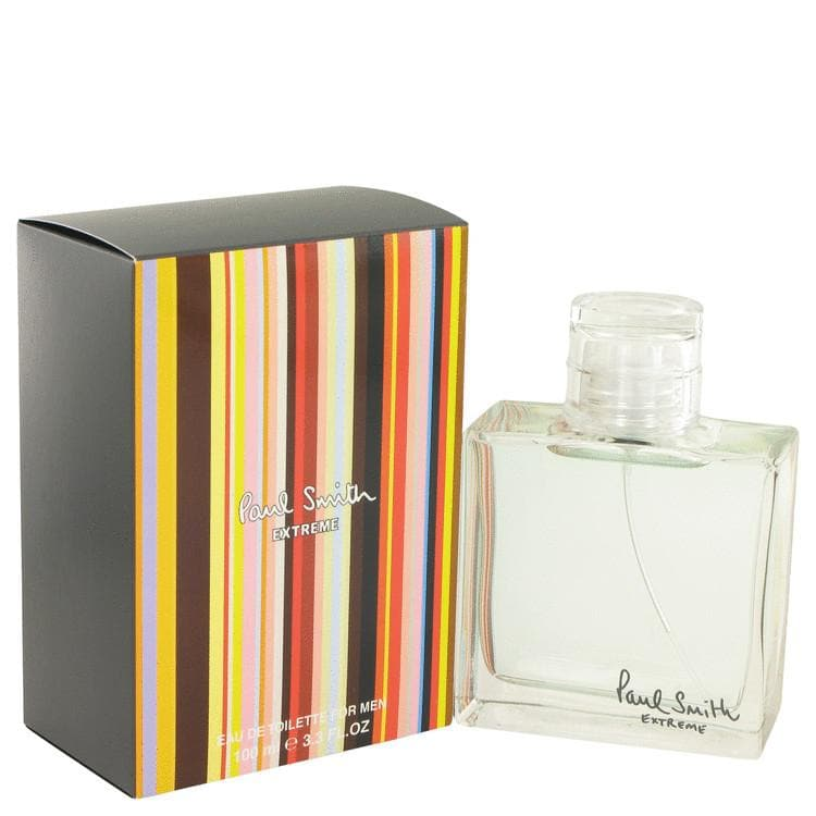 Paul Smith Extreme Man 100ml edt  Paul Smith For Him