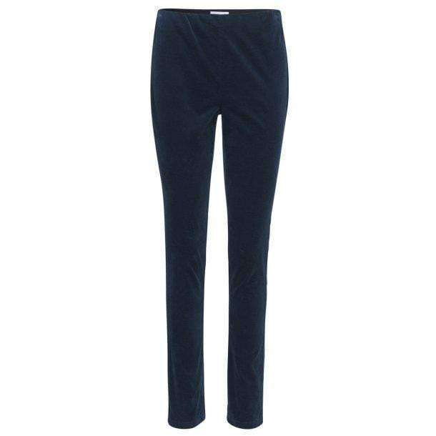 Rosemunde Velvet Trousers - Blue 38  Rosemunde Clothing