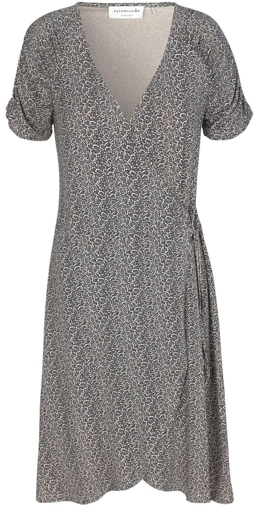 ROSEMUNDE WRAP DRESS S  Rosemunde Clothing