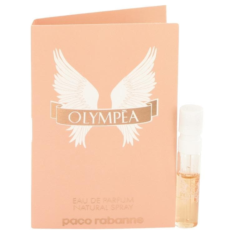 Paco Rabanne Olympea Edp - Vial 1,5ml Edp Vial  Paco Rabanne For Her