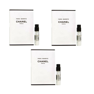 Chanel Les Eaux De Chanel Paris-Biarritz - Vial 1,5ml Edt Vial  Chanel For Her myperfumeshop-test.myshopify.com My Perfume Shop
