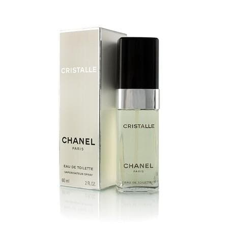 Chanel Cristalle 60ml Edt