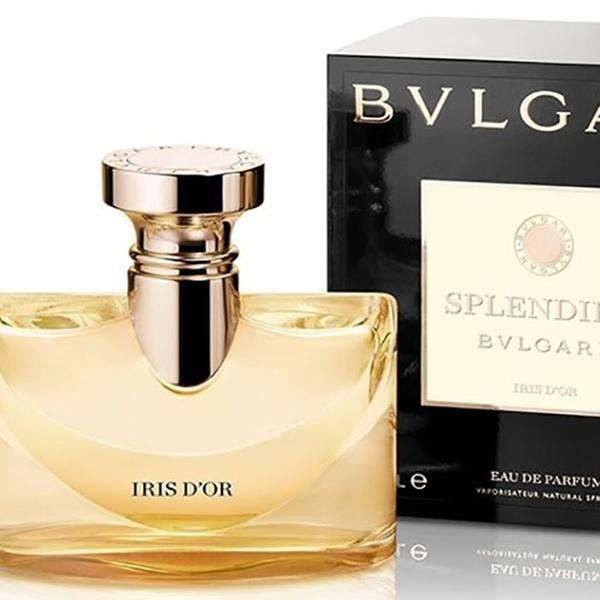Bvlgari Splendia Iris D'Or 50ml EDP
