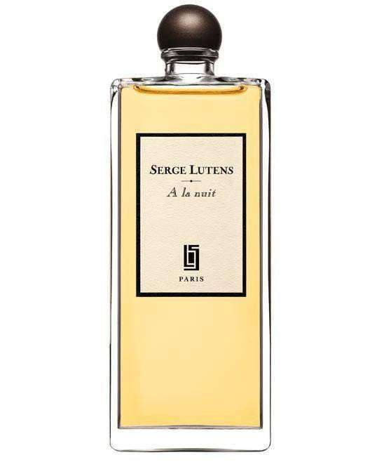 Serge Lutens A La Nuit 50ml EDP   Serge Lutens For Her