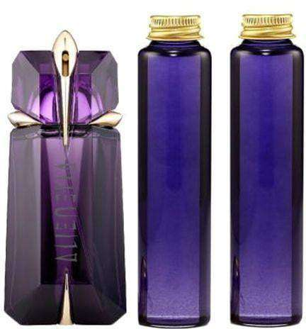 Thierry Mugler Alien 3 x 60ml Value Set - My Perfume Shop