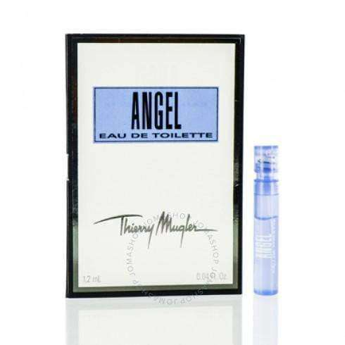 Thierry Mugler Angel 1,2ml EDT Vial Default  Thierry Mugler For Her