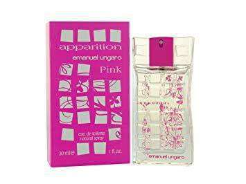 Ungaro Apparation Pink 30ml Edt 30ml edt  Emanuel Ungaro For Her