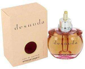 Ungaro Desnuda 100ml Edp - My Perfume Shop