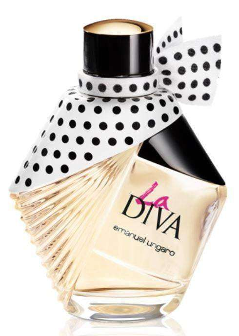 Ungaro La Diva 100ml Edp - My Perfume Shop