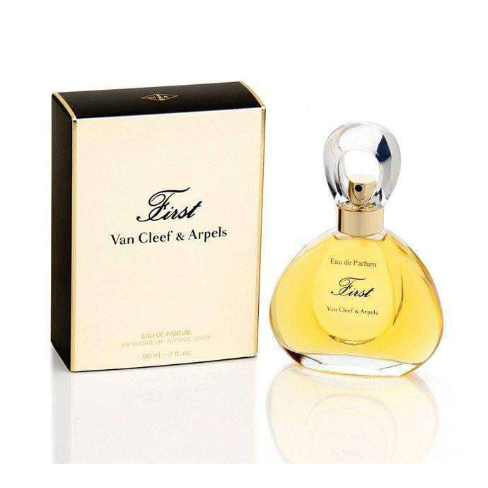 Van Cleef & Arpels First 60ml Edp - My Perfume Shop