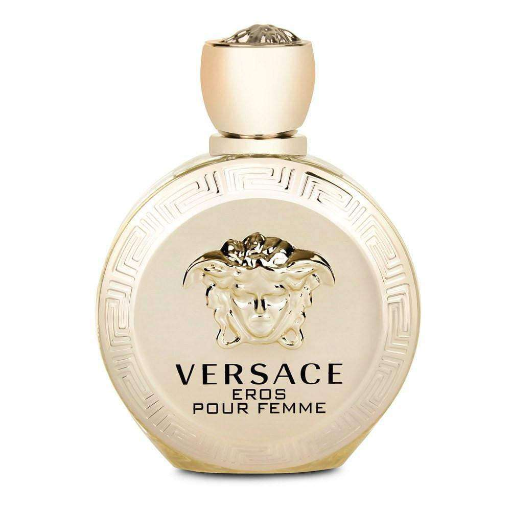 Versace Eros Pour Femme 100ml EDP  Versace For Her