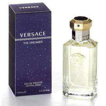 Versace The Dreamer 100ml Edt   Versace For Him