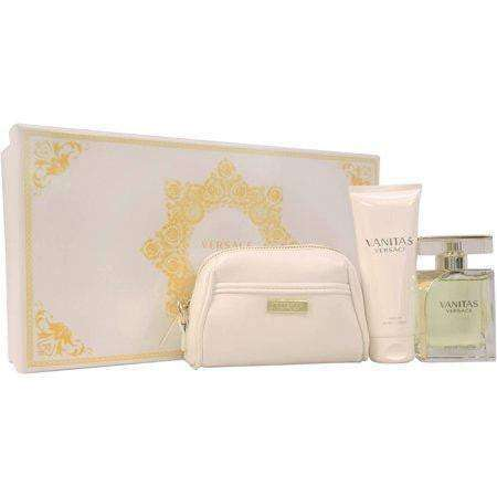 Versace Vanitas Giftset for her - My Perfume Shop