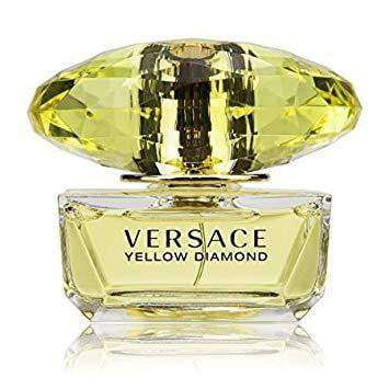 Versace Yellow Diamond 50ml Edt 50ml EDT  Versace For Her