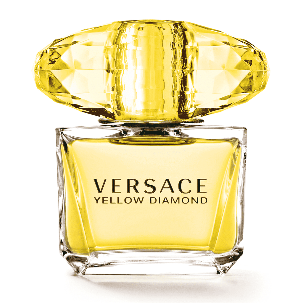 Versace Yellow Diamond 90ml Edt 90ml EDT  Versace For Her