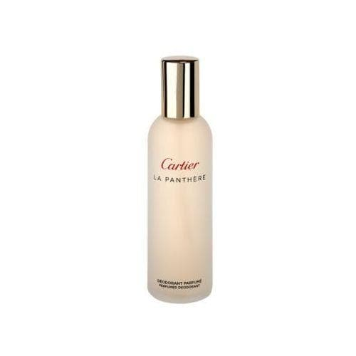 Cartier Le Panthere Deodorant Spray 100ml 100ml deospray  Cartier For Her