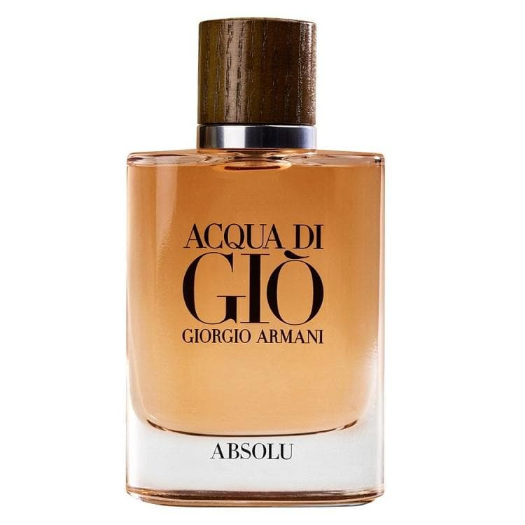 Giorgio Armani Acqua Di Gio Absolu 200ml Edp 200ml Edp Supersize  Giorgio Armani For Him