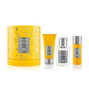 Acqua Di Parma Colonia Pura Giftset   Acqua di Parma For Her